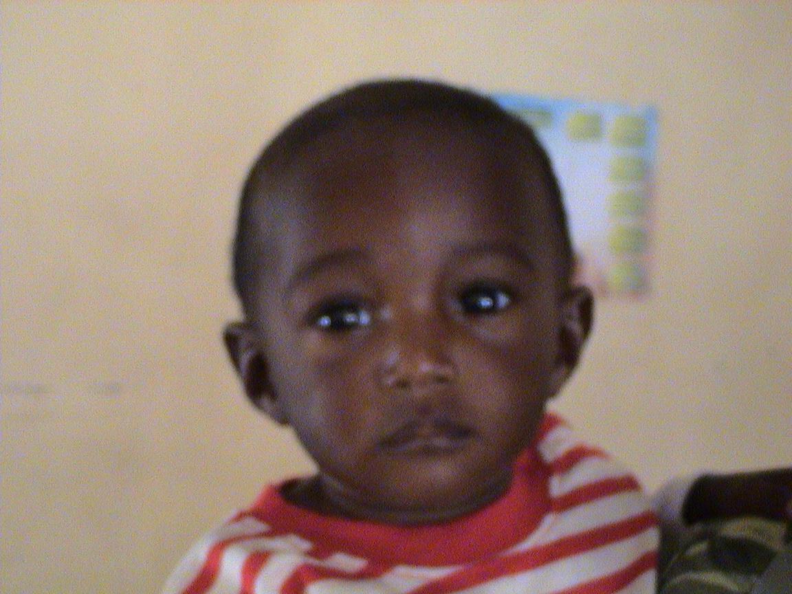 Retour de Madagascar avec le petit Prince Elie !